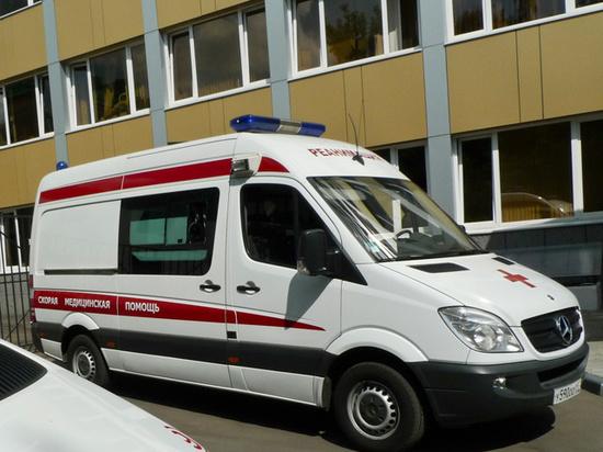 Екатеринбурженку выставили из больничной палаты, бросив умирать на руках мужа