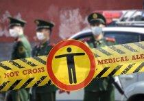 Коронавирус в Германии:  французские регионы объявлены зонами риска
