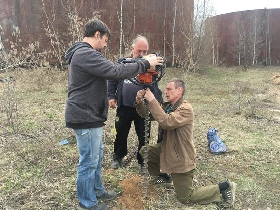 Академия РАН завершила обследование Бурнаковской низины в Нижнем