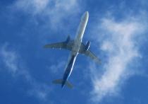 Россия ограничила полеты в Германию, Испанию, Францию