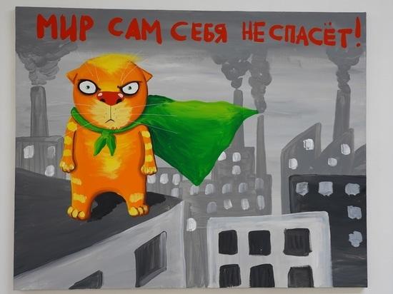 Василий Ложкин выбран неформальным лидером партии «Зеленая Альтернатива»
