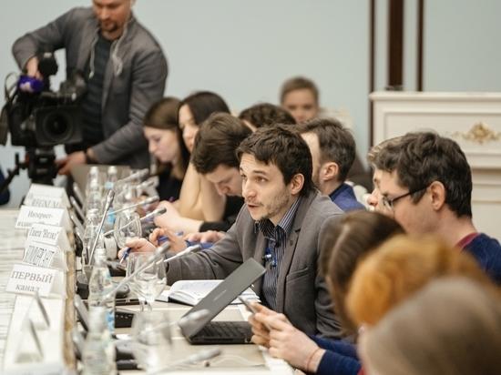 Участники «Лидеры России. Политика» идут на конкурс побеждать и менять мир