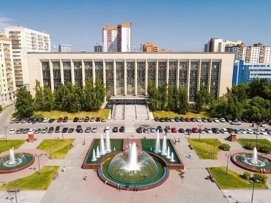 Через два года ГПНТБ  СО РАН негде будет хранить книги