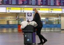 В России рекомендовано отменить командировки, массовые мероприятия, сократить авиарейсы