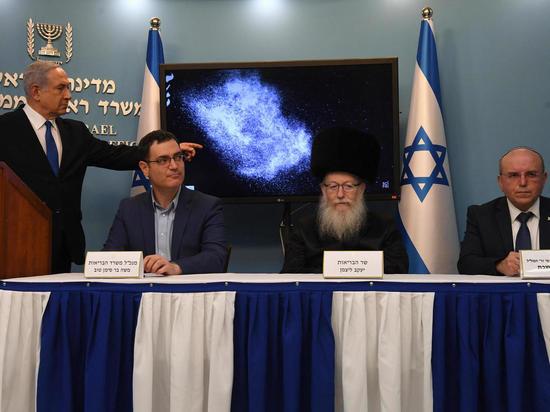 Минздрав Израиля ужесточил указания в связи с пандемией COVID-19