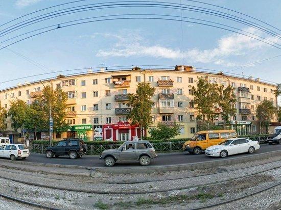 Жители Бурятии предложили переименовать улицу Терешковой
