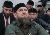 Кадыров ответил на призыв Шевченко защитить журналистку: знает мой номер