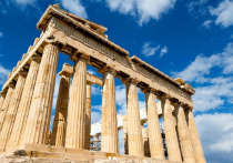 В Греции сообщили о первом смертельном исходе от коронавируса