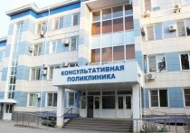 Женщин Калмыкии обследуют урологи