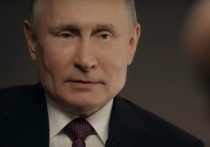 Путин назвал Ходорковского