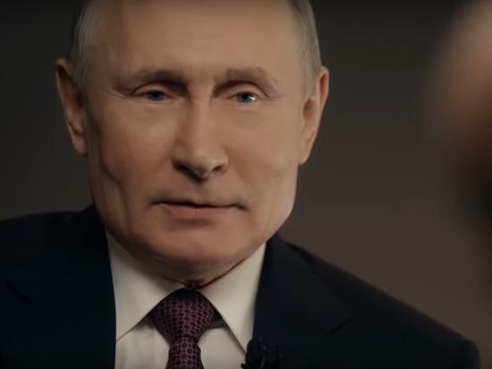 """Путин назвал Ходорковского """"жуликом"""" и намекнул на связь с убийствами"""