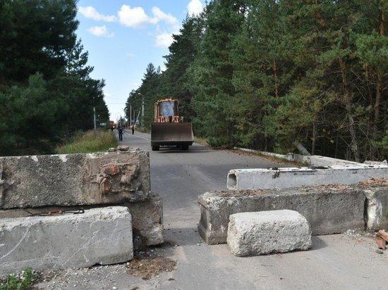 Серпуховские парламентарии отменили скандальное решение по закрытию дороги на Ступино