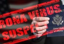 Коронавирус в Германии: въезд в США для европейцев закрыт
