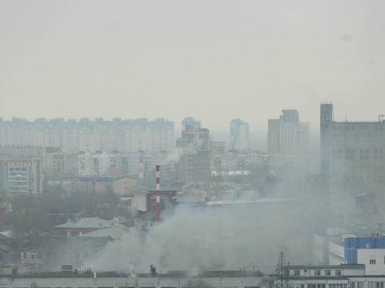 Пожар на ул. Интернациональной в Нижнем потушен