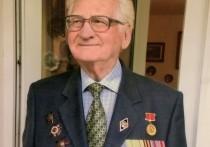 Гамбург: Наказ поколениям от ветерана Великой Отечественной