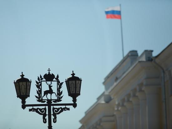 Депутаты ЗСНО поддержали поправки в конституцию РФ
