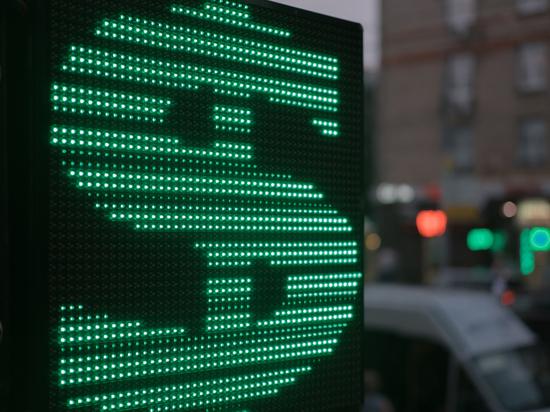Курс доллара подскочил выше 74 рублей