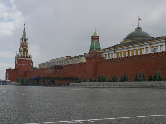 Кремль прокомментировал возможность закрытия границ РФ для европейцев