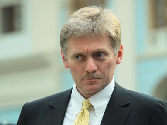 Кремль объяснил обнуление президентских сроков четырьмя факторами