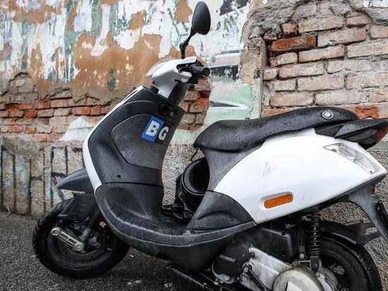 Германия: Водительские права на мопед с 15 лет
