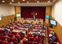 Кировские депутаты одобрили поправки в Конституцию РФ