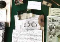 Музей МХАТ вступит в Чеховское Сообщество