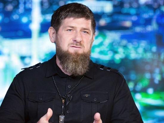 Кадыров прокомментировал нападки на Терешкову: «Как решат, так и будет!»