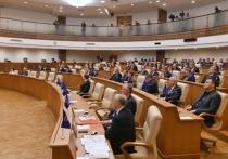 Свердловские депутаты о поправках в Конституцию: «Надо показать, кто на этом шарике хозяин»