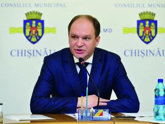 В Кишинёве состоялось чрезвычайное заседание в связи с коронавирусом