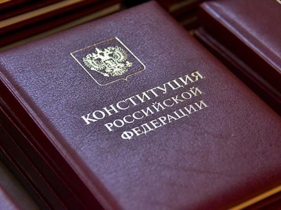 Предлагаемые изменения в Конституцию владимирцам разъяснят волонтеры