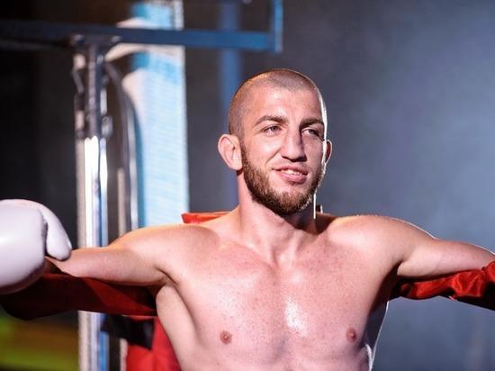 Дагестанский боец не выйдет на ринг в Испании из за короновируса