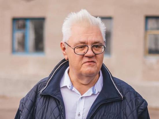 Националисты вытолкали представителя Зеленского из зала