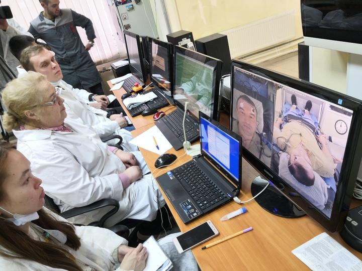 В космосе воссоздадут земное притяжение: уникальный эксперимент российских ученых