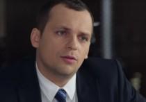 От парализованного актера Алексея Янина съехала жена