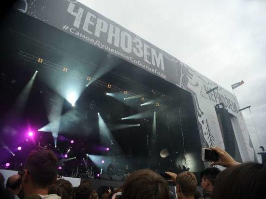Со сцены тамбовского «Чернозёма» прозвучит рэп