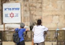 Коронавирус поделил Израиль на два лагеря