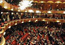 На Нью-йоркской сцене  В Центре еврейской истории в сентябре прошло с аншлагом пять представлений мюзикла «Анна Франк»