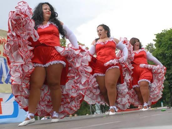 Диетолог предупредил о начале пандемии ожирения в России - здоровье