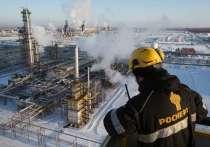 Нефть: Россия играет стратегически