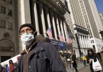 Число зараженных коронавирусом в США по состоянию на среду превысило 1 тысячу, 31 из них умер