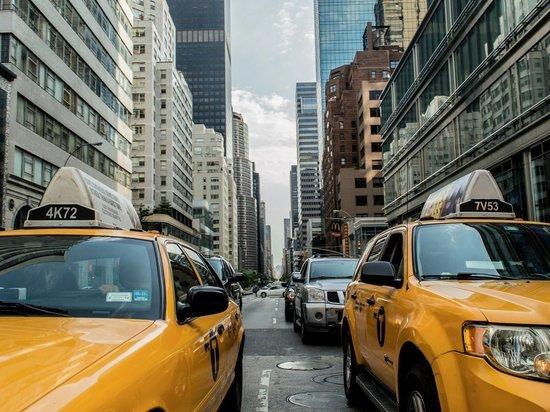 В Нью-Йорке объявлен режим ЧС из-за коронавируса