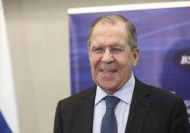 Сергей Лавров оценил вклад Кузбасса в развитие всей страны