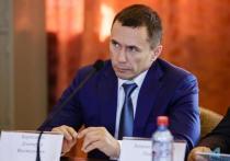Дмитрий Бердников переходит на работу в правительство Приангарья?