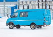 Россети ФСК ЕЭС усилила парк спецтехники в Западной Сибири