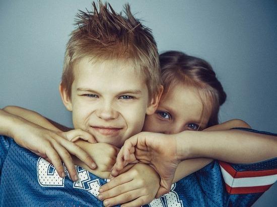 Дети-ураган: откуда они берутся и что с ними делать
