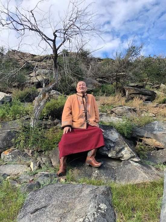 В Бурятии Хамбо Лама опять написал про коронавирус
