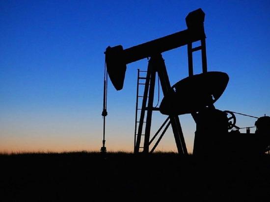 Нефть марки Brent подорожала до $33,28 за баррель