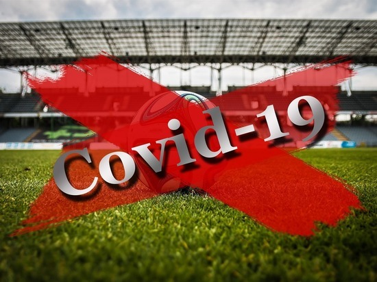 Коронавирус в Германии: UEFA отменяет все матчи