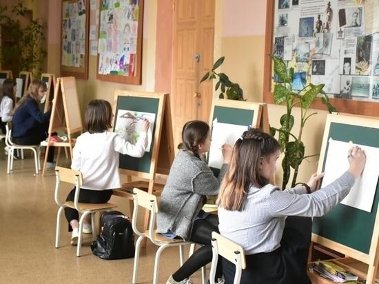 Во Владимире проходит конкурс правовой направленности «Я выбираю»