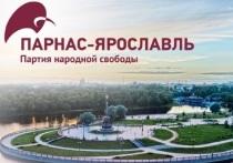 Ярославский ПАРНАС инициировал «народный референдум» за отставку мэра